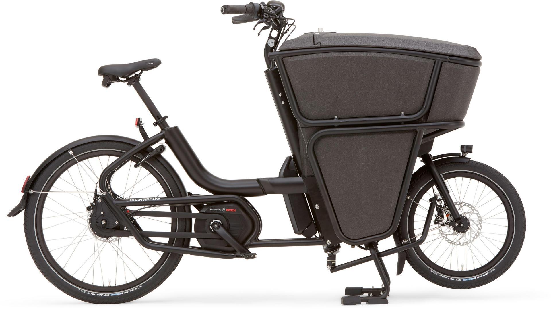 Urban Arrow Cargobike Shorty