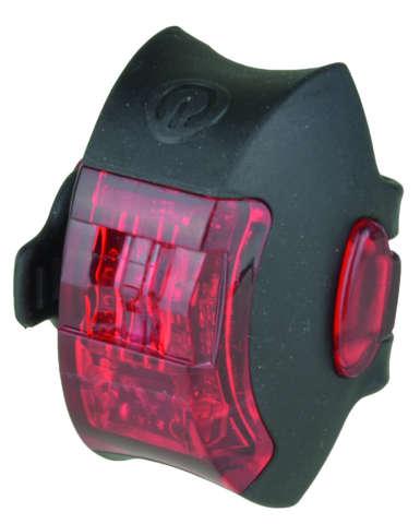 Fuxon Akku LED Rücklicht