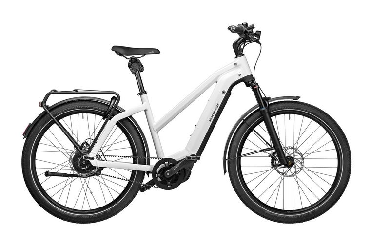 Riese & Müller Charger3 Mixte GT vario