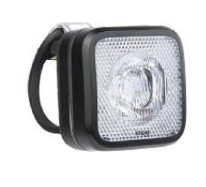 Kong Akku LED Fahrradlampe